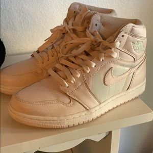 Nike Air Jordan 1 Retro High OG in Guava Ice